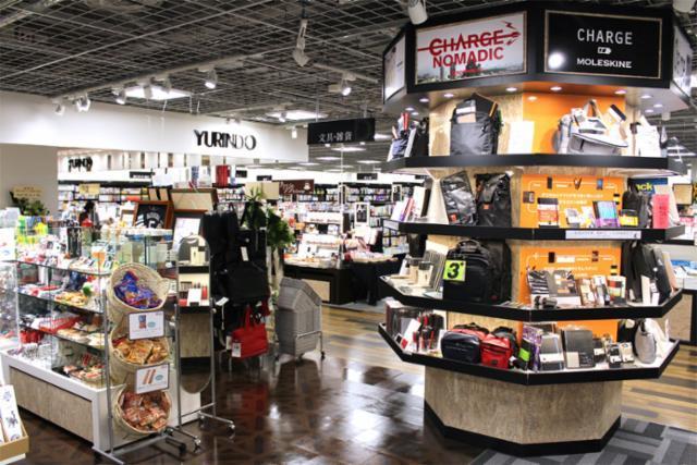有隣堂 ヨドバシAKIBA店 の画像・写真