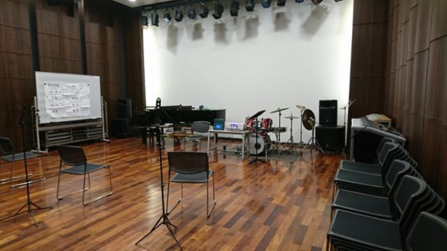 有隣堂日吉ミュージックセンターの画像・写真